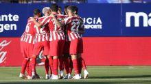Atlético de Madrid vence Getafe fora de casa no Campeonato Espanhol
