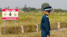 U.S. prepares for biggest-ever Agent Orange cleanup in Vietnam
