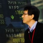 Asian Shares Mixed With Nikkei 225 Up, Shanghai Down After China GDP