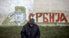 Serbian president calls on nation to 'look to the future' after Mladic