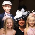 Abby Lee Miller Celebrates Easter in London While Filming  Dance Moms amid Cancer Battle