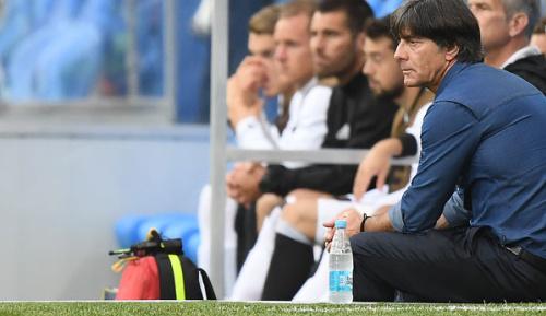 """DFB-Team: Stimmen: """"Nach 60 Minuten haben wir den Faden verloren"""""""