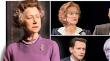 The Audience (REVIEW): Helen Mirren And The 'Dirty Dozen' - 60 Years, 12 Prime Ministers, One Queen