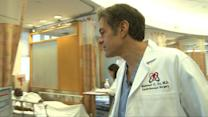 Dr. Oz Responds After a Group of Physicians Calls for His Dismissal From Columbia University