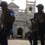 Death toll in Sri Lanka terror attack rises to at least 310