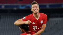 'Enormous anticipation' as Bayern plot Barcelona defeat in Champions League