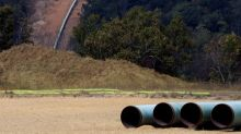 Trump's fast-tracking of oil pipelines hits legal roadblocks