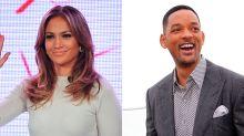 Jennifer Lopez y Will Smith iban a ser los protagonistas de 'Ha nacido una estrella'