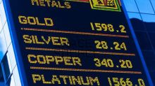Gold Erases Gains As US Treasury Recovers, Recession Fears Recede