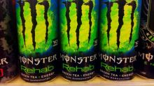 Monster Beverage Strong on TCCC Deal, Costs Hurt Margins