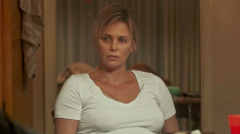 'Tully' official trailer: Charlize Theron is a mother in crisis in Jason Reitman's comeback