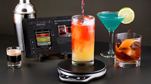 This smart kitchen scale can turn you into a better bartender