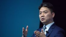 Chinese tech CEO: A trade war would hurt 'a lot of American brands'
