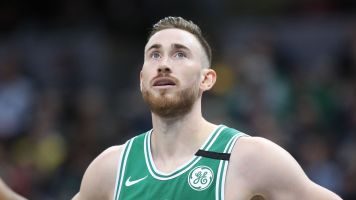 Hayward expected to stay with Celtics in 2020-21