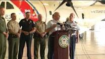 US Coast Guard to Suspend Search for Missing Florida Teens
