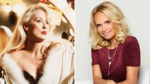 'Death Becomes Her' Broadway musical in development for Kristin Chenoweth