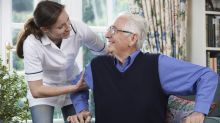 3 Top Assisted-Living Stocks on the Market Right Now