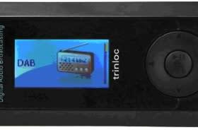 Trinloc Fusion, smallest DAB radio, for real this time?