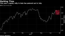 Stocks Mixed on Light Volume; Treasuries Steady: Markets Wrap