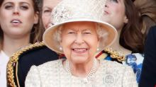 The Queen's favourite red wine costs £970 but she is very frugal at home