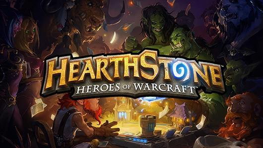 Most Hearthstone players don't surpass rank 15