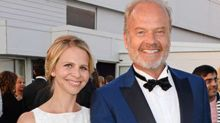 Kelsey Grammer and Kayte Walsh Welcome a Baby Boy — Find Out His Family Name!