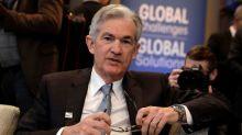ECONOMÍA GLOBAL-Minutas de Fed EEUU y discurso de Powell avivan discusión sobre alzas de tasas