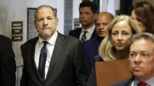 Harvey Weinstein scheduled to appear in New York courtroom for pretrial hearing