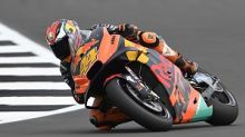 """KTM's Espargaro """"angry"""" with """"dangerous"""" MotoGP stand-in riders"""