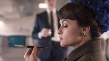 Helena Bonham Carter and Her Cigarette Have Arrived to Play The Crown's New Princess Margaret
