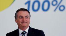 CORREÇÃO-ENFOQUE-Bolsonaro apoia privatizações e embala sonhos e pesadelos sobre futuro da Petrobras