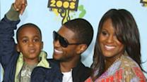 Usher's Wife Says that He Faked Sympathy