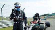 Hamilton chega ao GP da Itália com folga na liderança do Mundial de F1