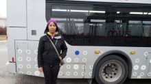 Getting back on the bus: Woman struck in 1995 has this advice for Ottawa riders