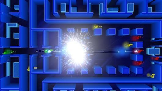 Frozen Synapse to form strategies on iPhone this year