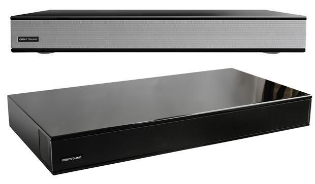 Orbitsound announces SB60 airSOUND Base 5-speaker system for your TV