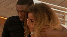 13 times Love Island's Amber and Ovie were the friendship we all deserved