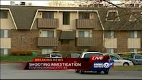 3 people injured in shootout at KCK apartment