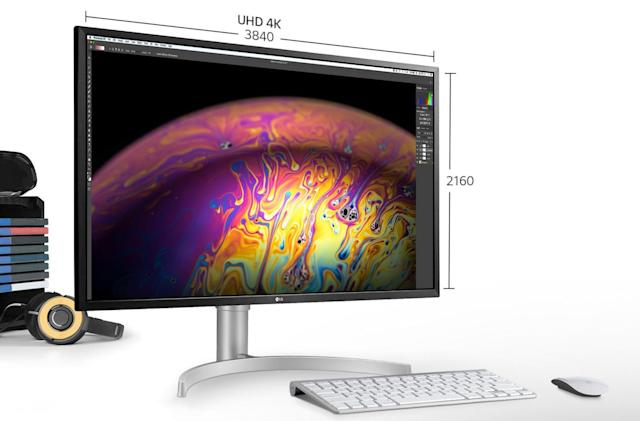The best of LG Display's Black Friday deals