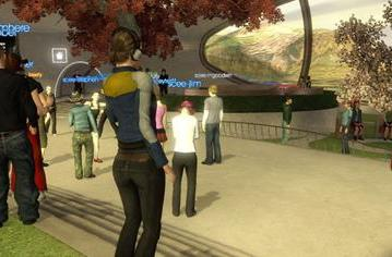 A progress report on PlayStation Home beta