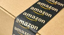 Amazon Stock Nears Buy Point With Quarterly Earnings On The Way