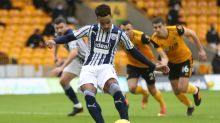 West Brom sink Wolves to seal Allardyce's first win