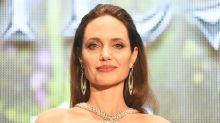 Angelina Jolie Is Helping Kids Fight Fake News