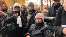 Toulouse : Odile Maurin, égérie des « gilets jaunes » en fauteuil, condamnée à deux mois de prison avec sursis