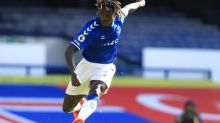 Foot - Transferts - Transferts:Moise Kean (Everton) prêté au PSG (officiel)