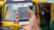 India's Ola Raises $2 Billion From SoftBank, Tencent