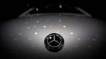 Daimler cars unit invests to ramp up output to 3 million vehicles
