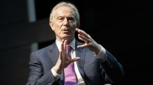 Tony Blair warns that future comparisons to Nazi Germany may not be far fetched