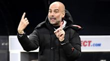 Pep Guardiola urges Manchester City to learn not to switch off