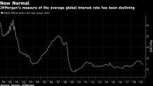世界經濟是否正在滑向2009年以來的首次衰退?